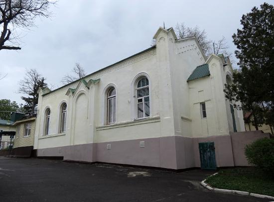 Детский дом 26 Пятигорск - отзывы - Ставрополь